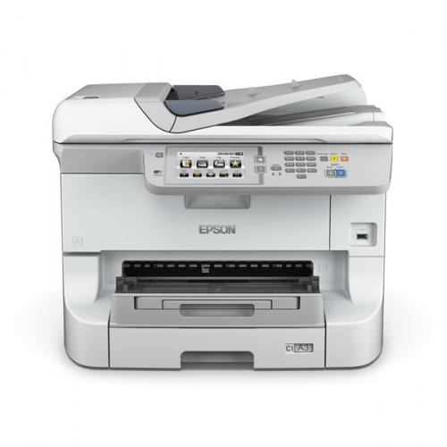 EPSON Tintasugaras nyomtató WorkForce Pro
